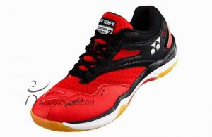 Yonex Power Cushion Comfort Advance 2 Red 2