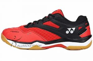 Yonex Power Cushion Comfort Advance 2 Red