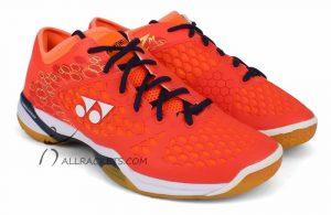 Yonex SHB03 Z Orange 2
