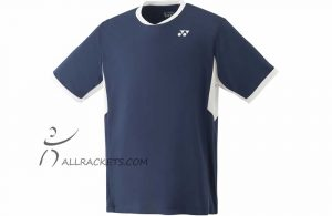 Yonex Team Shirt YM0010EX Indigo