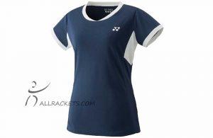 Yonex Team Shirt YW0010EX Indigo
