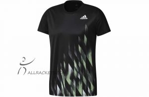 Adidas Graphic Tee M Black
