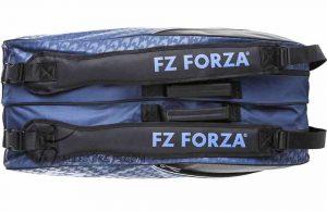 FZ Forza Arkano Racket Bag 2037 Estate Blue top