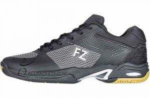 FZ Forza Fierce V2 M 0008 Black