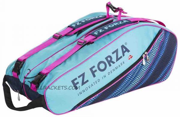 FZ Forza Linada Racket Bag 2004 Scuba Blue