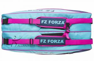FZ Forza Linky Racket Bag 2004 Scuba Blue top