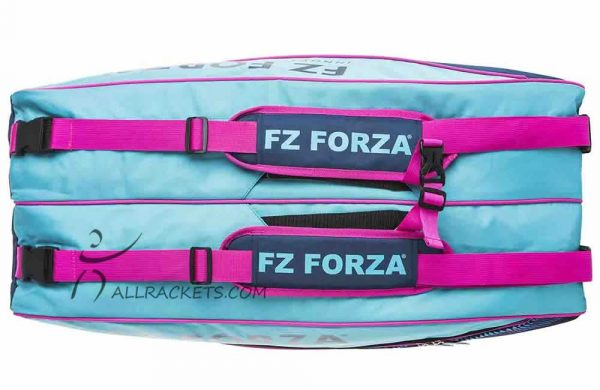 FZ Forza Linky Racket Bag 2004 Scuba Blue top