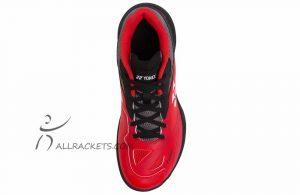 Yonex SHB 65X 2 Red Black t