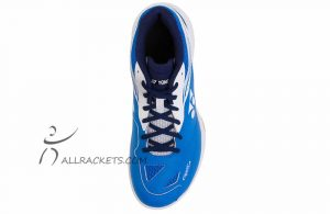 Yonex SHB 65Z 2 Kobalt Blue top