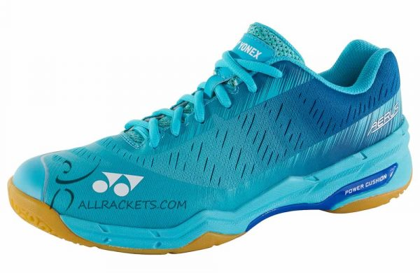 Yonex SHB Aerus X Men Pastel Mint Blue