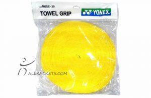 Yonex Towelgrip Yellow AC402-2EX