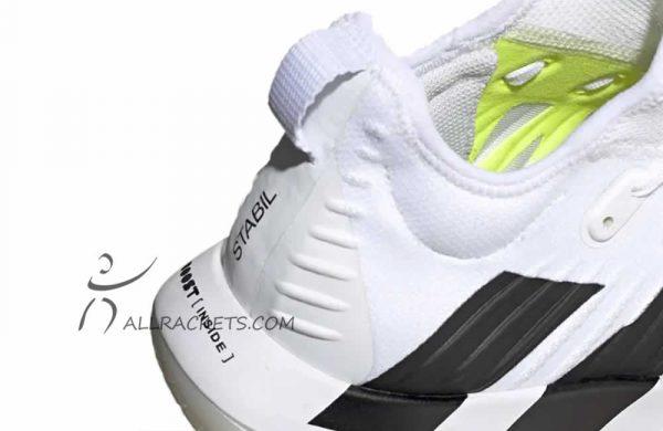 Adidas Stabil Next Gen M White 2