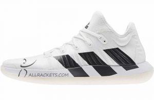 Adidas Stabil Next Gen M White side