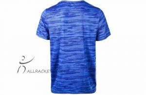 FZ Forza Malone Tee 2081 Blue Aster b