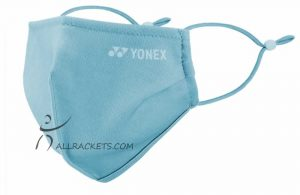 Yonex AC480 Very Cool Face Mask Light Blue