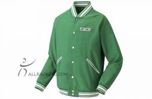 Yonex Jacket 50107AEX Green Off Court