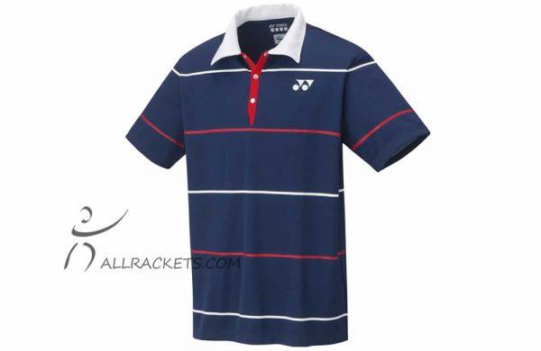 Yonex Mens Polo Shirt 10434AEX Navy