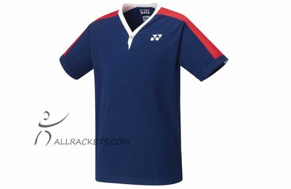 Yonex Mens Shirt 10435AEX Navy