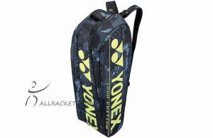 Yonex Pro 2 Comp Bag BA92026EX BlackYellow 2