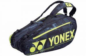 Yonex Pro 2 Comp Bag BA92026EX BlackYellow