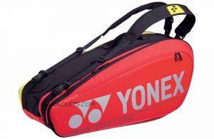 Yonex Pro 2 Comp Bag BA92026EX Red