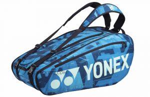 Yonex Pro 3 Comp Bag BA92029EX Waterblue 2