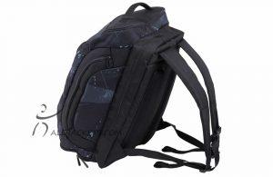 Yonex Pro Backpack 92012MEX Black Yellow 2