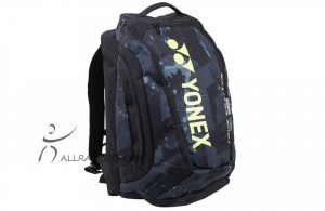Yonex Pro Backpack 92012MEX Black Yellow