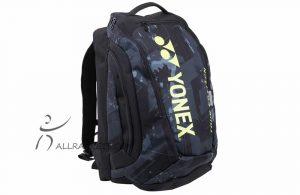Yonex Pro Backpack 92012MEX Black Yellow