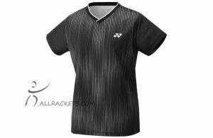 Yonex Ladies Shirt YW0026EX Black