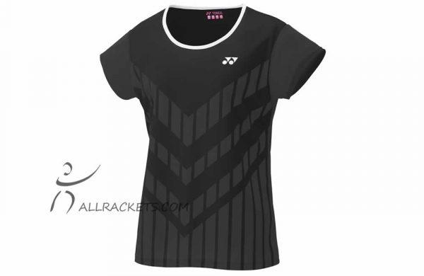 Yonex Lady Shirt 16516EX Black