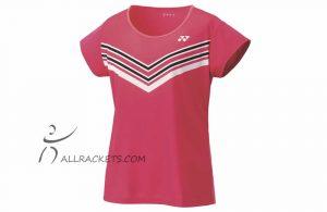 Yonex Lady Shirt 16517EX Lilly Pink