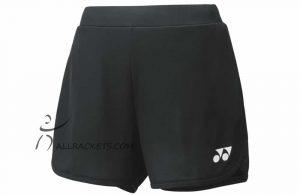 Yonex Lady Short 25047EX Black
