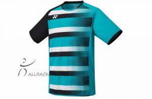 Yonex Mens Shirt 10394EX Turquoise 2