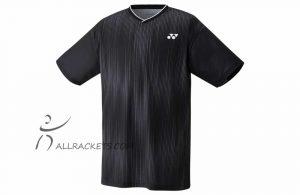 Yonex Mens Shirt YM0026EX Black