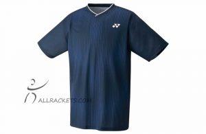 Yonex Mens Shirt YM0026EX Denim Navy