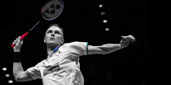 Badminton racket kopen