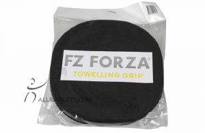 FZ Forza Towelgrip Black