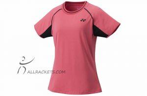 Yonex Ladies Shirt 20600EX Coral Red