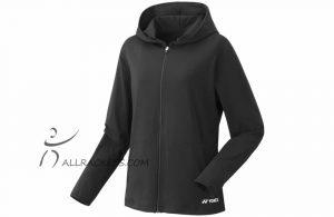 Yonex Lady Hoodie 57058EX Black
