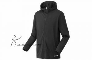 Yonex Mens Hoodie 50116EX Black