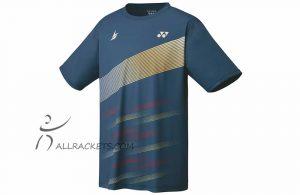 Yonex Mens Shirt 16505EX Denim Navy