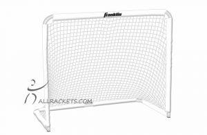 Franklin 19362 All Purpose Metal Goal