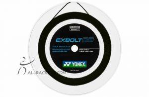 Yonex Exbolt 63 Black