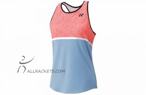 Yonex Top Tennis 2019US 20451ex Coral