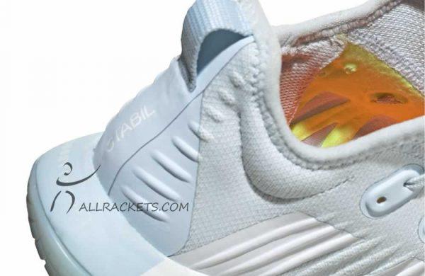 Adidas Stabil Next Gen W Blue 2