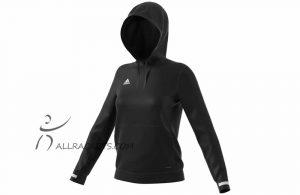 Adidas T19 Hoody W Black