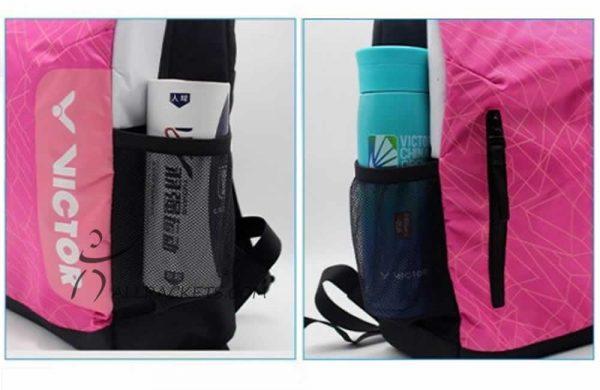 Victor Backpack BR006JR QC 3