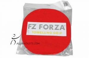 FZ Forza Towelgrip Red