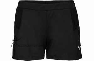 Victor Lady Shorts R 04200 Black